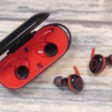 【レビュー】PZX PZX-45 Bluetooth Earphones 激安左右独立型ワイヤレスイヤホンを試す