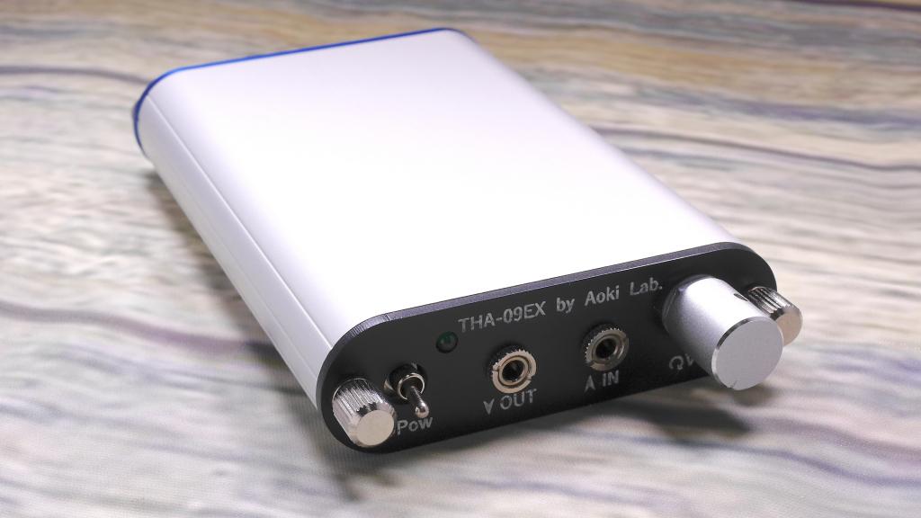 Aoki Lab THA-09EX