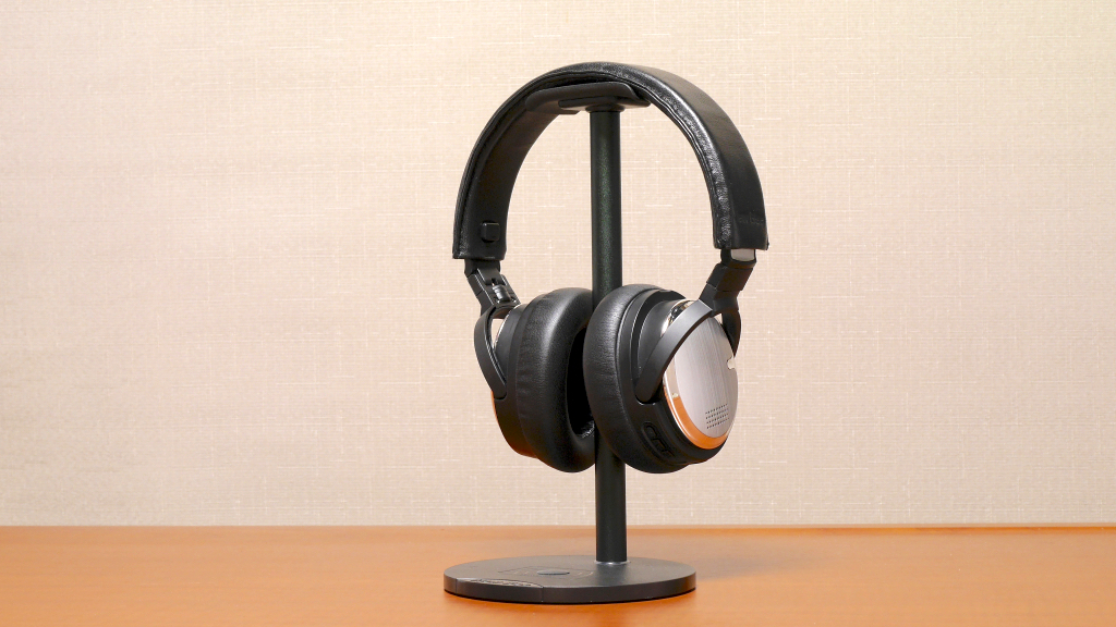 【レビュー】New Bee NB-10 aptX LL Bluetooth Headphone を試す