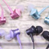 【レビュー】Xiaomi Mi earphone Basicを試す