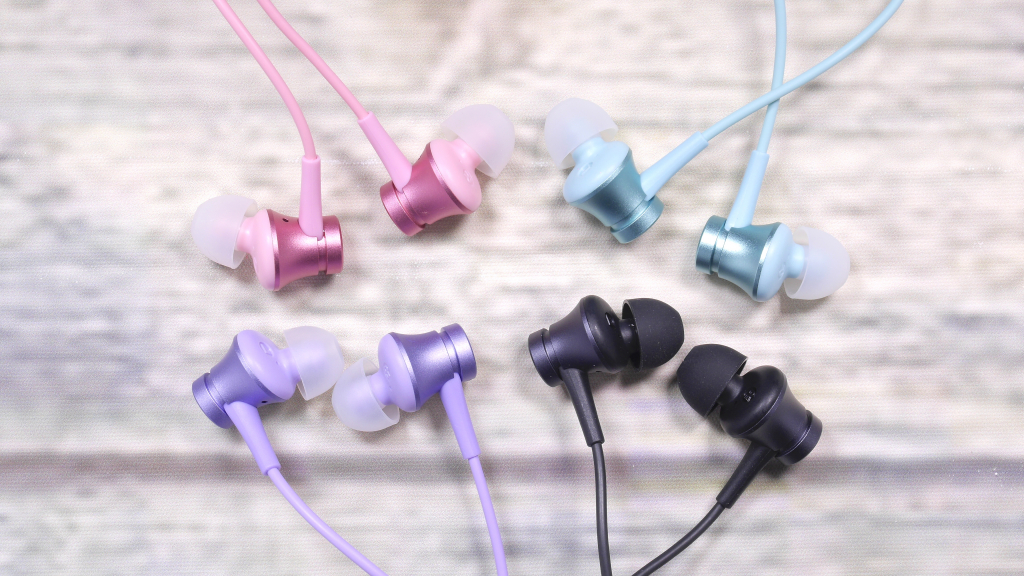 Xiaomi Mi earphone Basic