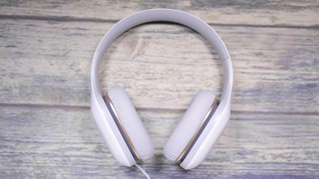【レビュー】Xiaomi Mi Headphones Comfortを試す