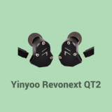 1BA+2DD仕様でどこか他人とは思えないハイブリッド型イヤホン『Yinyoo Revonext QT2』を試す