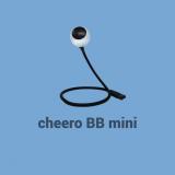 cheero 3rd audio project 第1弾 タイムドメインラボ監修 Bluetoothスピーカー『cheero BB mini』を試す