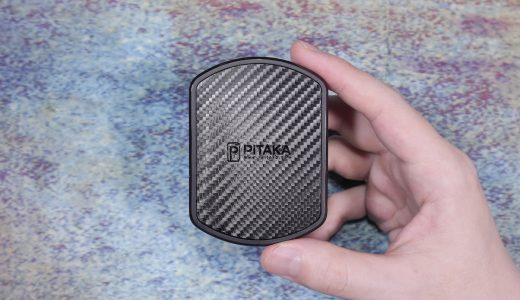 【レビュー】『PITAKA  Magmount Qi』PITAKAのケース専用 ワイヤレス充電可能な車載ホルダーを試す