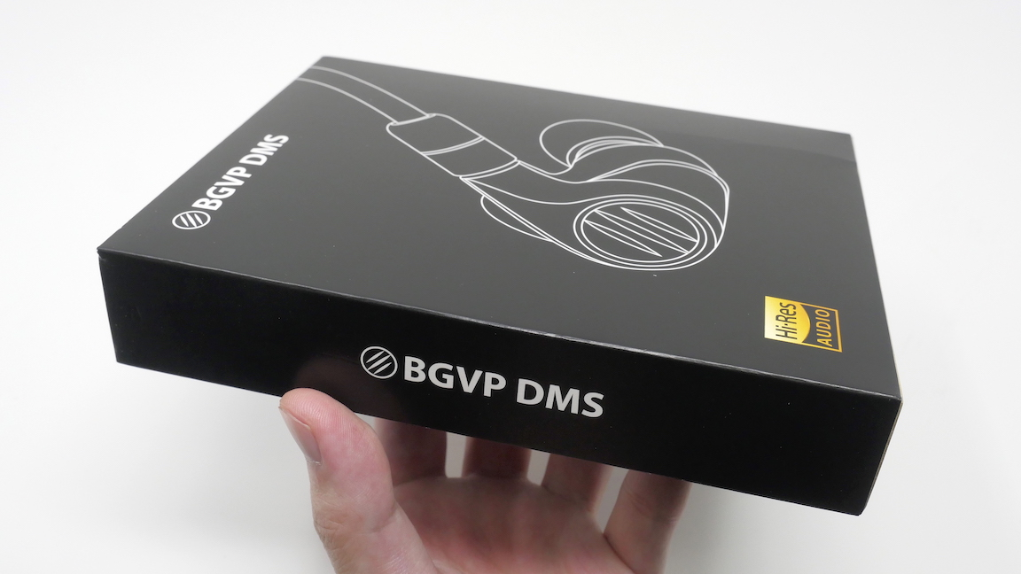 BGVP DMS review