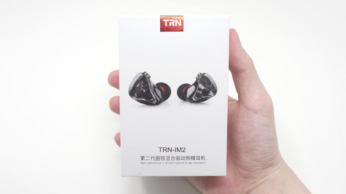 TRN IM2 review