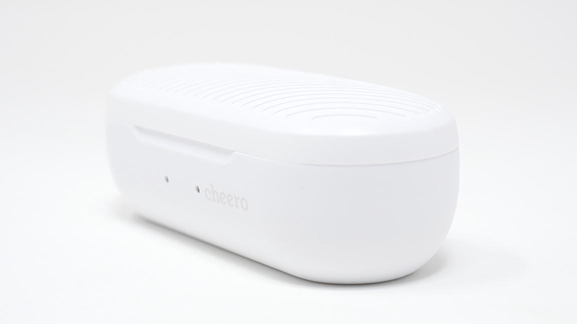 ワイヤレスイヤホン cheero Wireless Earphones Light Style Bluetooth 5.0 自動ペアリング 高音質 防水 IPX5 完全ワイヤレス マイク付 ハンズフリー iPhone Android 対応 CHE-626