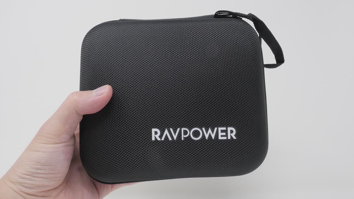 RAVPower RP-PB054proケースの画像