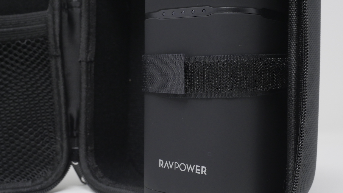 RAVPower RP-PB054pro本体の画像