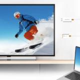 j5 create ワイヤレス HDMI ドングルレシーバー JVAW56-EJの画像